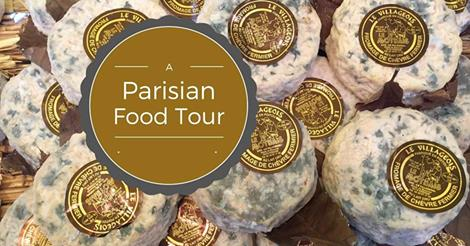 A Parisian Food Tour