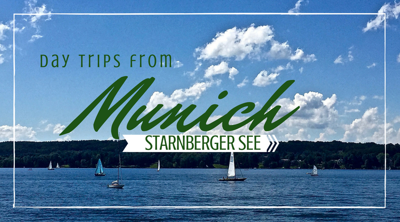 Day Trip from Munich to Starnberger See