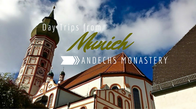 Day Trip From Munich to Andechs Monastery