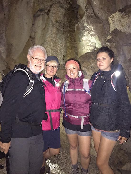 Wendelstein Cave Wandering Chocobo
